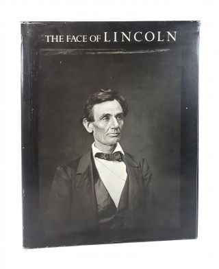 The Face of Lincoln. James Mellon, ed