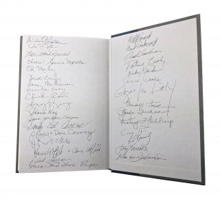 Protect and Defend [Signed by 118 Washington VIPs]