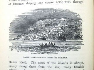 Pen and Pencil Sketches of Faröe and Iceland with an Appendix Containing Translations from the Icelandic
