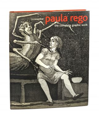 Paula Rego: The Complete Graphic Work. om, G. Rosenthal, Paula Rego