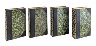 The Works of George Eliot (Eight Volumes)