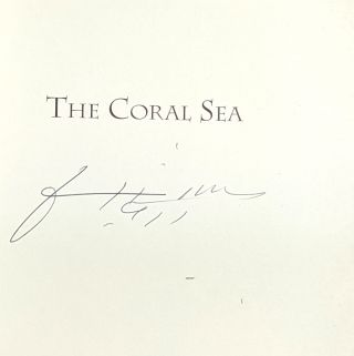 The Coral Sea [Signed]