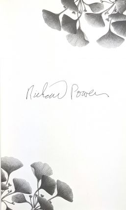 The Overstory [Signed First Printing]