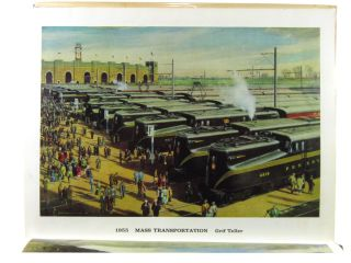 Pennsy Power: Steam and Electric Locomotives of the Pennsylvania Railroad 1900-1957