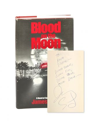 Blood on the Moon [Signed]. James Ellroy