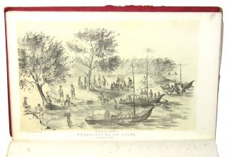 A Pictorial View of California; including a Description of the Panama and Nicaragua Routes, with Information and Advice Interesting to All, Particularly Those Who Intend to Visit the Golden Region