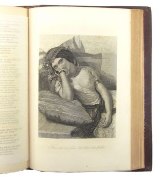 The Poetical Works of Lord Byron with Explanatory Notes, and a Comprehensive Life of the Author