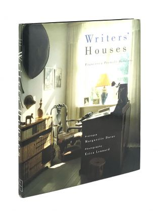 Writers' Houses. Francesca Premoli-Droulers, Marguerite Duras, Erica Lennard, intro., photo