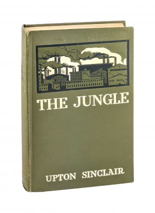 The Jungle. Upton Sinclair
