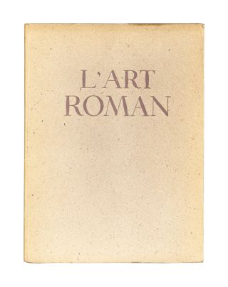 L'Art Roman en France: Architecture / Sculpture / Peinture / Arts Mineurs. Louise...