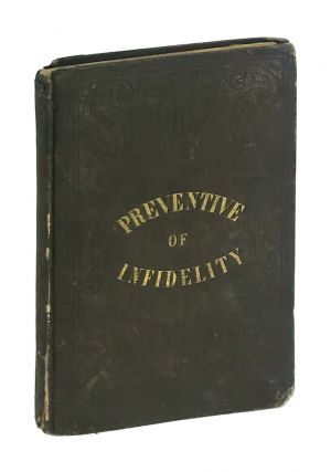 A Preventive of Infidelity, or Revelation Sustained by Nature, in Seven Discourses Delivered at...