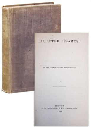 Haunted Hearts. Maria S. Cummins
