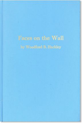 Faces on the Wall: Brief Sketches of the Men and Women Whose Portraits and Busts were on the...