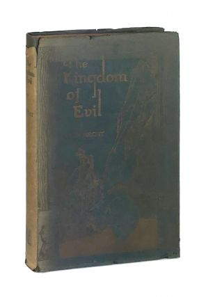 Kingdom of Evil: A Continuation of the Journal of Fantazius Mallare [Limited Edition]. Ben Hecht,...