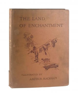 The Land of Enchantment. Arthur Rackham