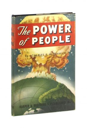 The Power of People: Multiple Management Up to Date [Inscribed to William McChesney Martin]