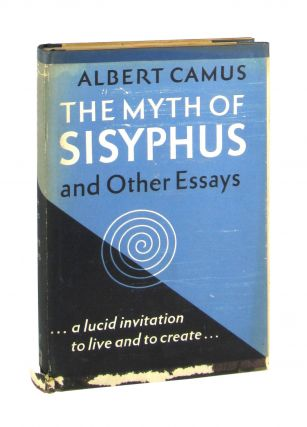 The Myth of Sisyphus and Other Essays. Albert Camus