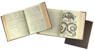 Encyclopaedia Britannica, or, a Dictionary of Arts and Sciences, Compiled upon a New Plan, in which the Different Sciences and Arts are Digested into Distinct Treatises or Systems; and the Various Technical Terms, etc., are Explained as They Occur in the Order of the Alphabet (Three Volumes)