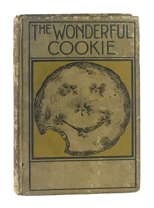 The Wonderful Cookie and Other Stories. Susan Fenimore Cooper