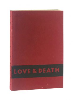 Love & Death: A Study of Censorship. ershon, Legman
