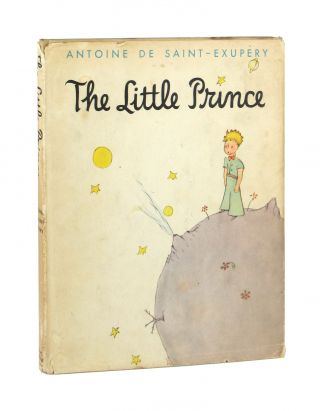 The Little Prince. Antoine de Saint-Exupéry, Katherine Woods, trans
