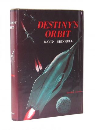 Destiny's Orbit. David Grinnell