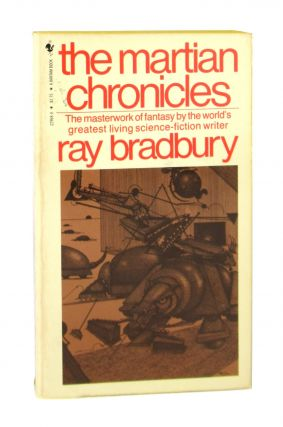 The Martian Chronicles [Inscribed and Signed]