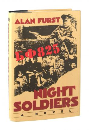 Night Soldiers. Alan Furst