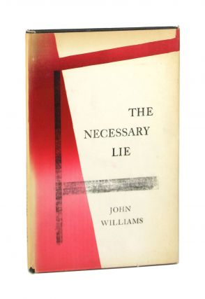 The Necessary Lie [Limited Edition]. John Williams