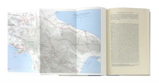 The Mediterranean and the Middle East, Vol V: The Campaign in Sicily 1943 and The Campaign in Italy 3rd September 1943 to 31st March 1944 (History of the Second World War, Campaigns)