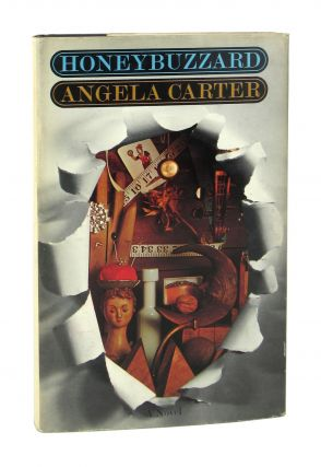 Honeybuzzard. Angela Carter