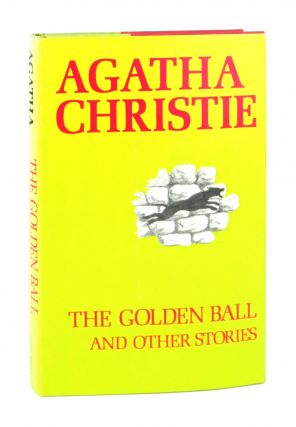 The Golden Ball and Other Stories. Agatha Christie