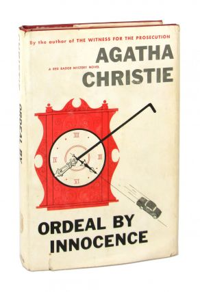 Ordeal by Innocence. Agatha Christie