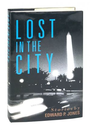Lost in the City: Stories. Edward P. Jones, Amos Chan, photography