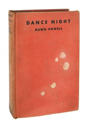 Dance Night. Dawn Powell