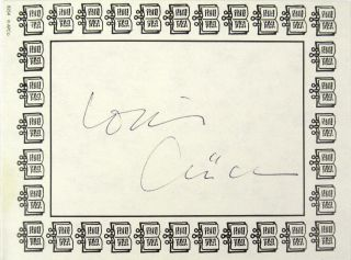 Proofs & Theories: Essays on Poetry [Signed Bookplate Laid in]