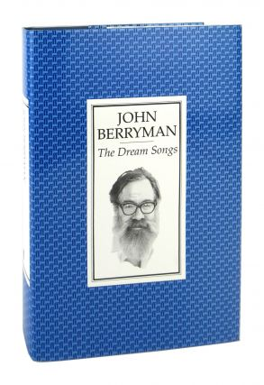 The Dream Songs. John Berryman