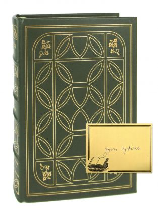 Marry Me: A Romance [Signed Bookplate Laid in]. John Updike