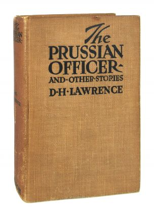 The Prussian Officer and Other Stories. D H. Lawrence
