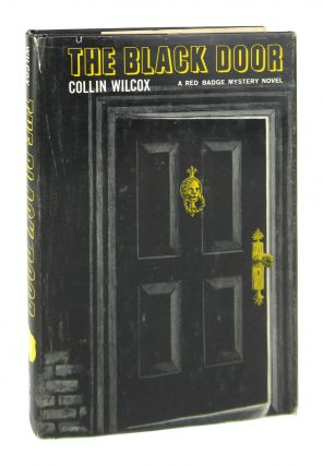 The Black Door. Collin Wilcox