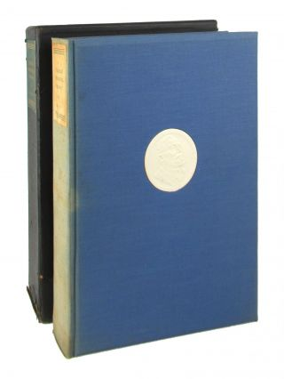 A Conrad Memorial Library: The Collection of George T. Keating [Limited Edition]. Joseph Conrad,...