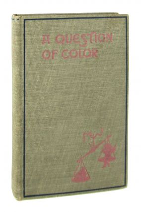 A Question of Color. F C. Philips