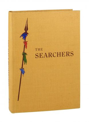 The Searchers. Alan Le May
