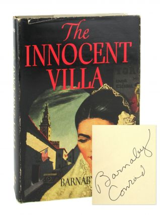 The Innocent Villa [Signed