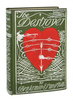 The Destroyer. Benjamin Swift, pseud. William Romaine Paterson