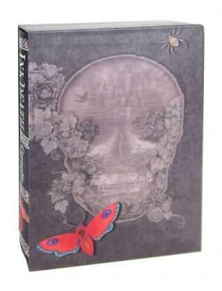 Inkdeath [Signed Limited Edition]