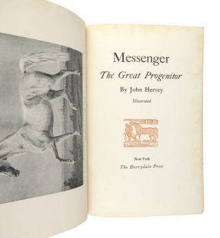 Messenger: the Great Progenitor [Limited Edition]