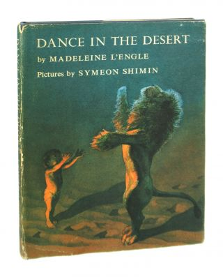Dance in the Desert [Signed Bookplate Laid in]