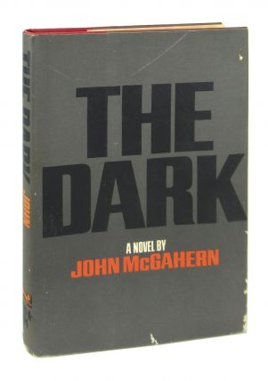 The Dark. John McGahern