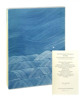 The Bridge: A Poem [Limited Edition, Signed by the Photographer]. Hart Crane, Malcolm Cowley,...